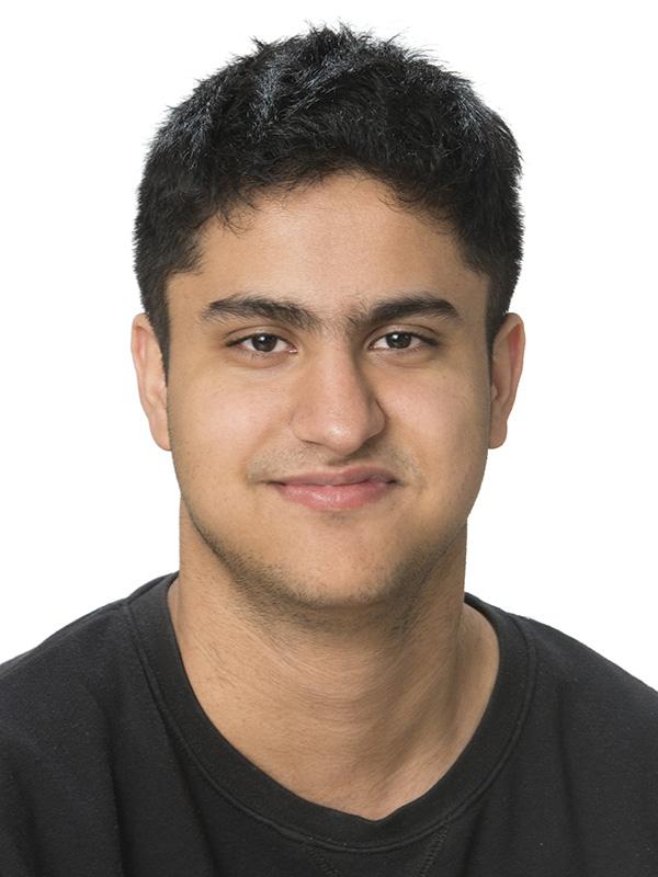 Nikhil Sarin